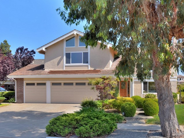 7176 Anjou Creek Circle, San Jose, CA 95120