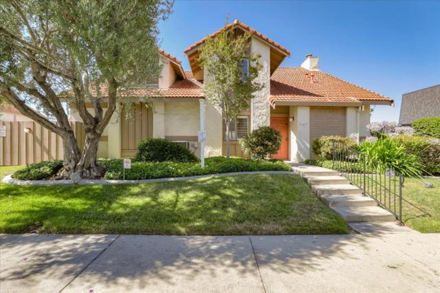 7167 Blue Hill Drive, San Jose, CA 95129