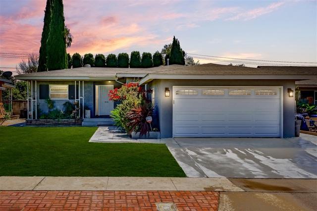 5227 Laurel, San Diego, CA 92105