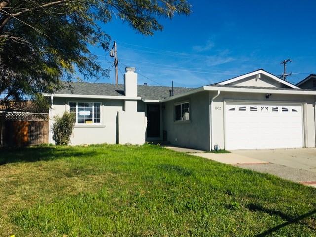 1602 Montevideo Lane, San Jose, CA 95127