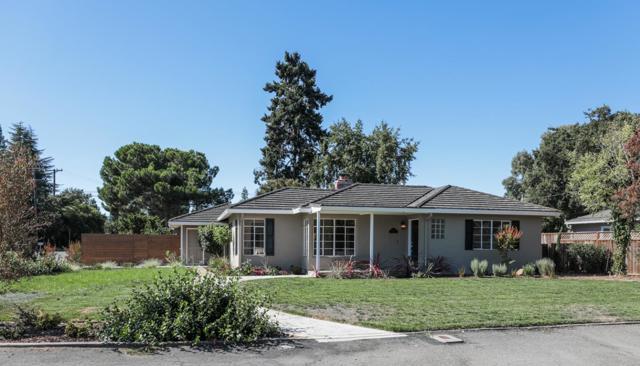 1018 Lucot Way, Campbell, CA 95008