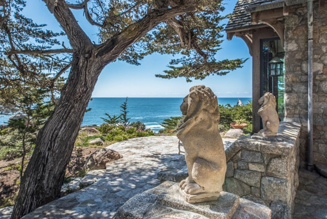 3208 17 Mile Drive, Pebble Beach, CA 93953