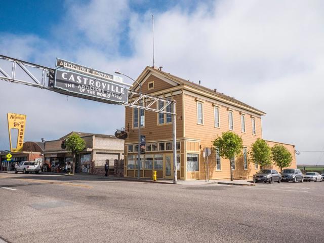 10700 Merritt Street, Outside Area (Inside Ca), CA 95012