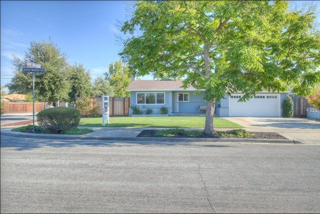 1536 Santa Monica Avenue, San Jose, CA 95118