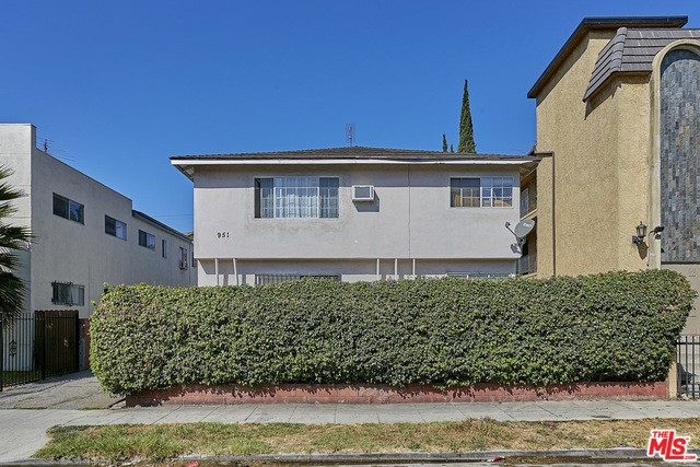 951 S CATALINA Street, Los Angeles, CA 90006