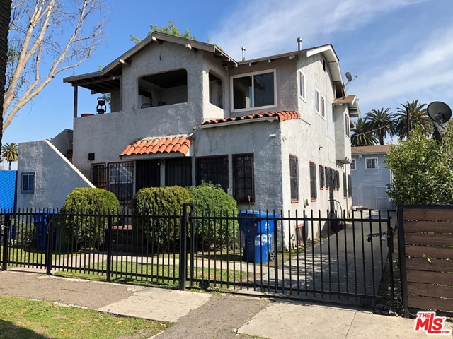 2720 S SYCAMORE Avenue, Los Angeles, CA 90016