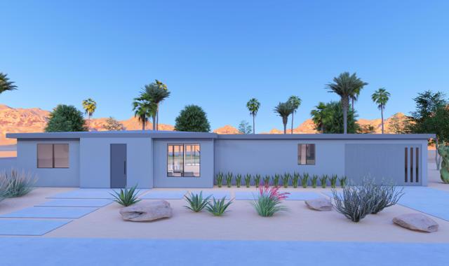 1647 Calle Marcus, Palm Springs, CA 92264