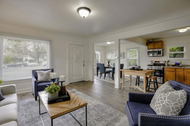 1119 Mission Street, Santa Cruz, California 95060, ,Multi-Family,For Sale,Mission,ML81780121