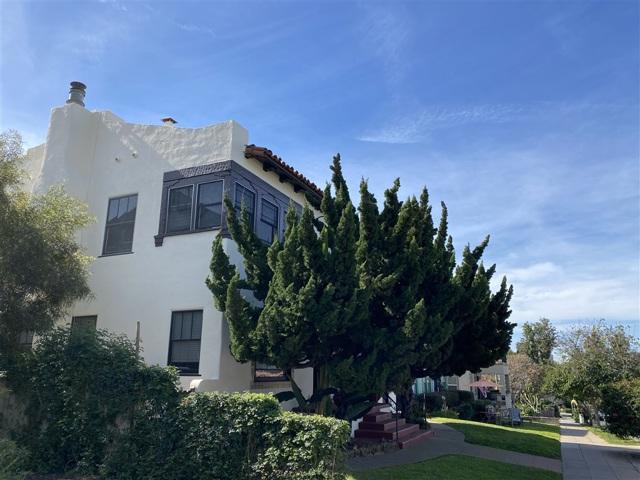 2459 A Street, San Diego, CA 92102