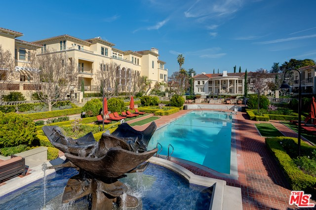 100 S ORANGE GROVE Boulevard 201, Pasadena, CA 91105