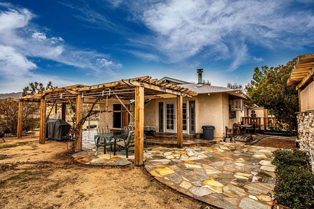 6784 Outpost Road, Joshua Tree, CA 92252