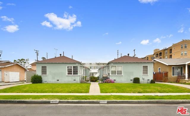 4441 E 57 Th St, Maywood, CA 90270 Photo