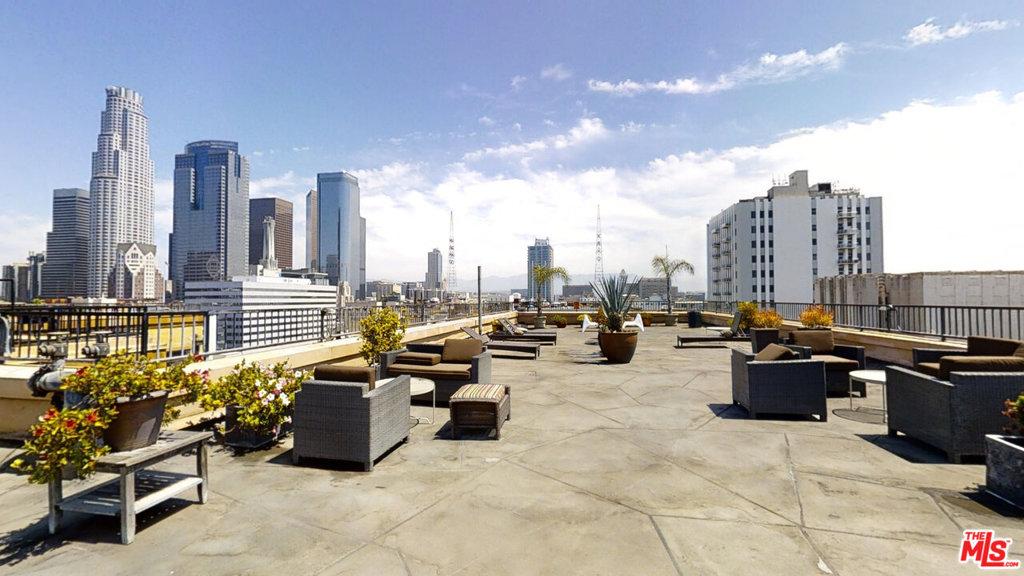 Community Rooftop