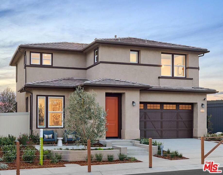 18274     ASTRO Court, Santa Clarita CA 91350