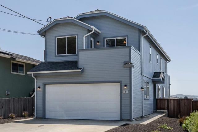 528 Hermosa Avenue, Half Moon Bay, CA 94019