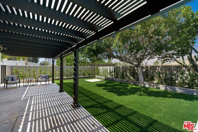 Image 18 of 1815 N Viminal Rd, Palm Springs, CA 92262