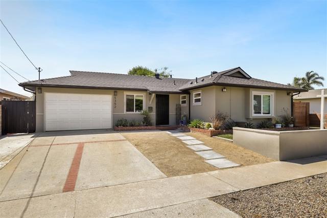 5352 Lodi St, San Diego, CA 92117