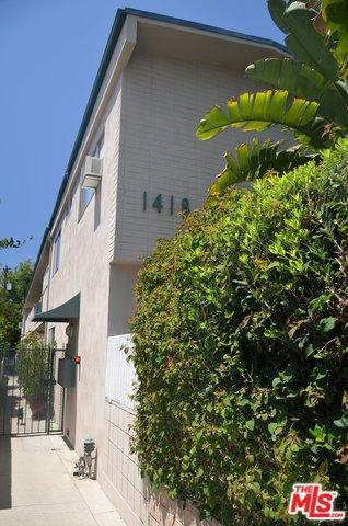 1418 STANFORD Street 6, Santa Monica, CA 90404