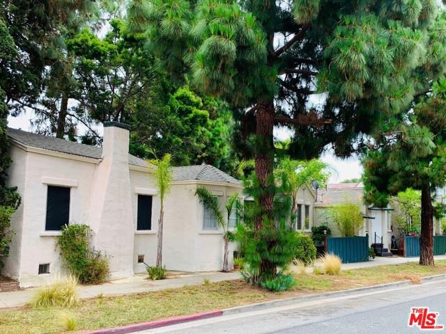 4017 La Salle Avenue, Culver City, CA 90232