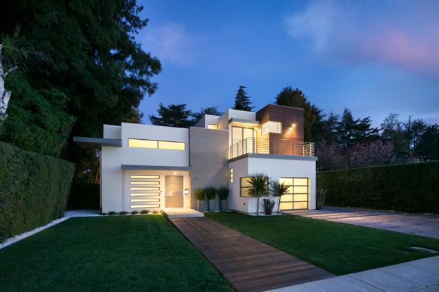 848 Southampton Drive, Palo Alto, CA 94303