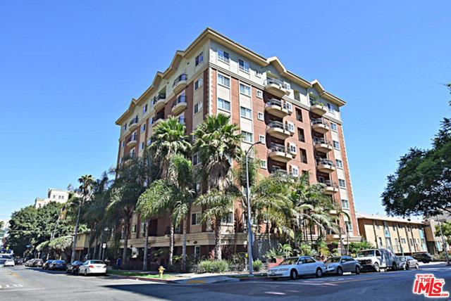 700 S ARDMORE Avenue 404, Los Angeles, CA 90005
