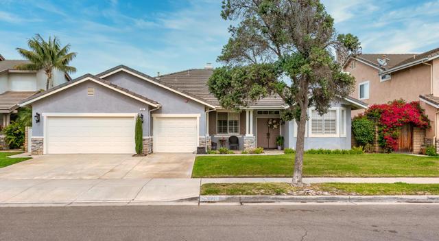 931 Nightingale Place, Oxnard, CA 93036