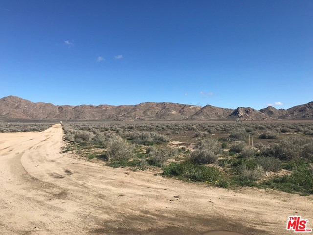 0 High Rd, Lucerne Valley, CA 92356 Photo 1