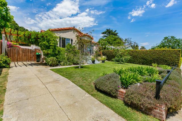 149 W Terrace St, Altadena, CA 91001