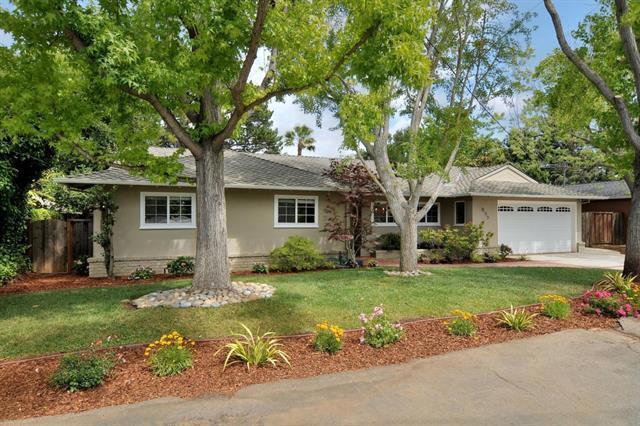 635 Parma Way, Los Altos, CA 94024