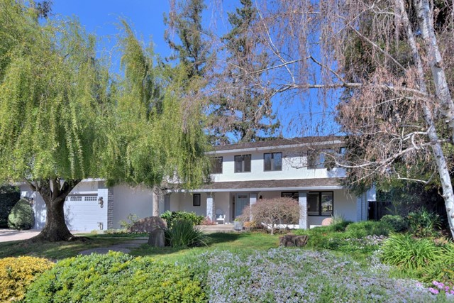1017 Dartmouth Lane, Los Altos, CA 94024