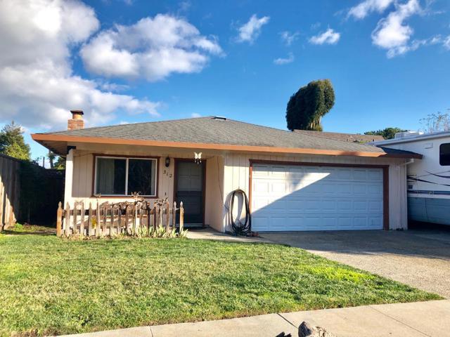 312 Liberty Street, Santa Cruz, CA 95060
