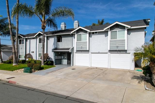 2230 Monroe Ave 3, San Diego, CA 92116