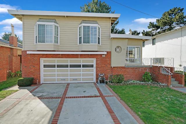 625 Newman Drive, South San Francisco, CA 94080