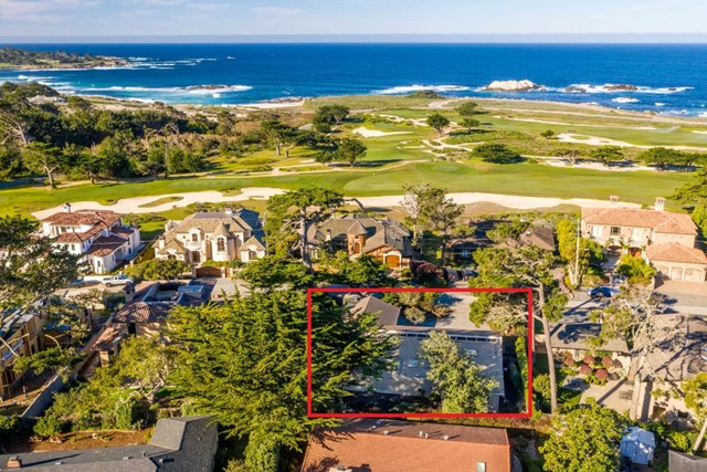 1038 Marcheta Lane, Pebble Beach, CA 93953