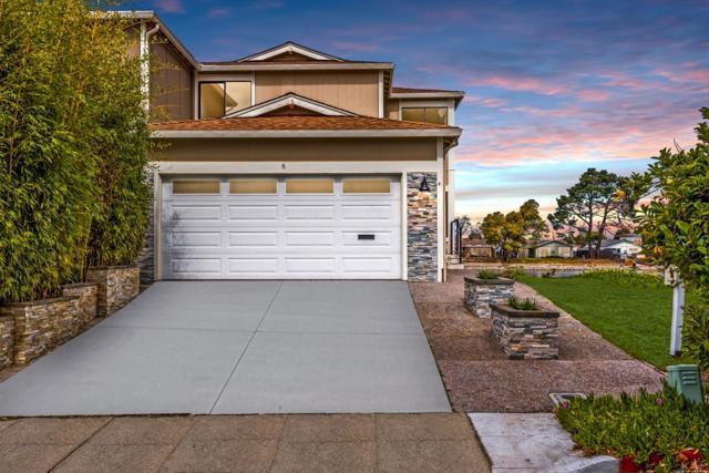 1551 Shoal Drive, San Mateo, CA 94404