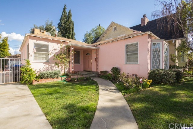5326 Lennox Avenue, Sherman Oaks, CA 91401