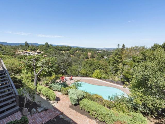 800 La Mesa Drive, Portola Valley, CA 94028