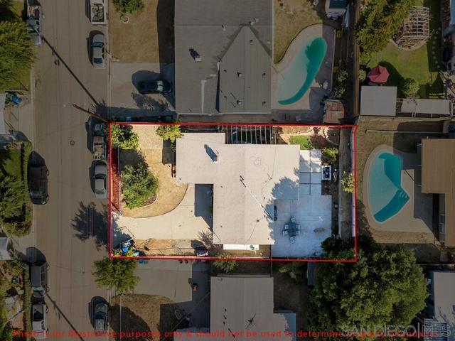 5. 9240 Bloomdale Street Santee, CA 92071