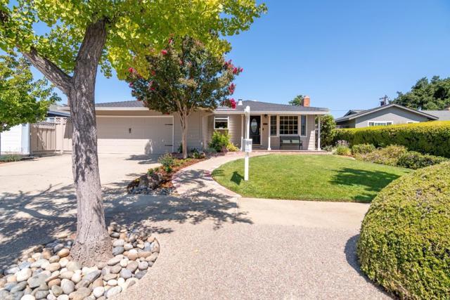 1403 Luning Drive, San Jose, CA 95118