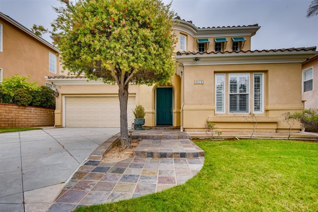 4275 Shorepointe Way, San Diego, CA 92130