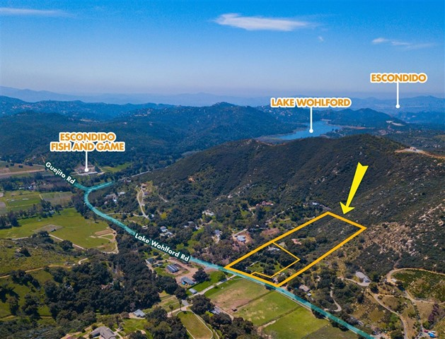 26126 Lake Wohlford Rd, Valley Center, CA 92082