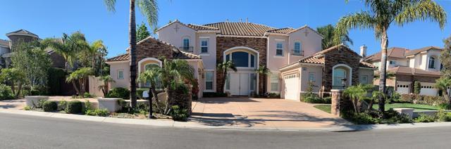 5325 Calarosa Ranch Road, Camarillo, CA 93012