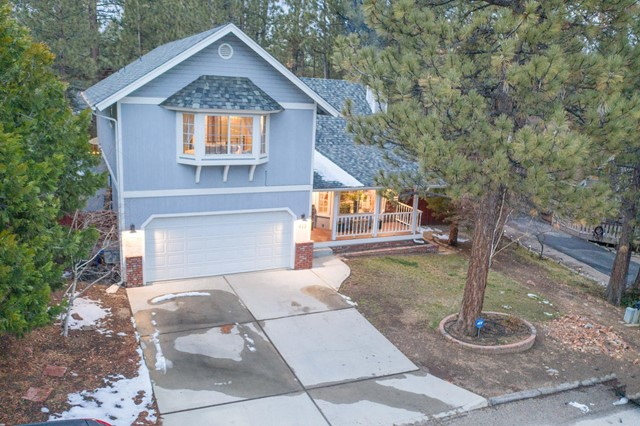 433 Eton Lane, Big Bear, CA 92314