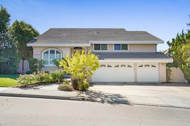 1069 Queensbridge Court, San Jose, CA 95120