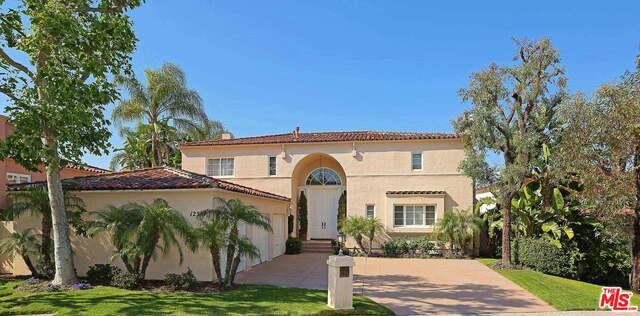 12547 Promontory Rd, Los Angeles, CA 90049