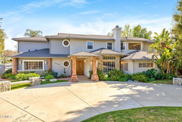 Photo of 22600 Erwin Street, Woodland Hills, CA 91367