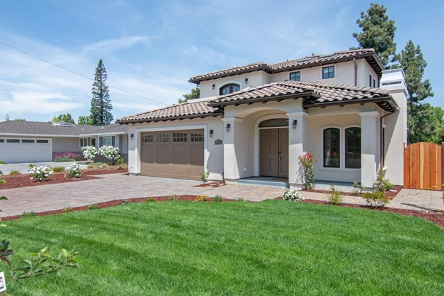 1289 Eureka Avenue, Los Altos, CA 94024
