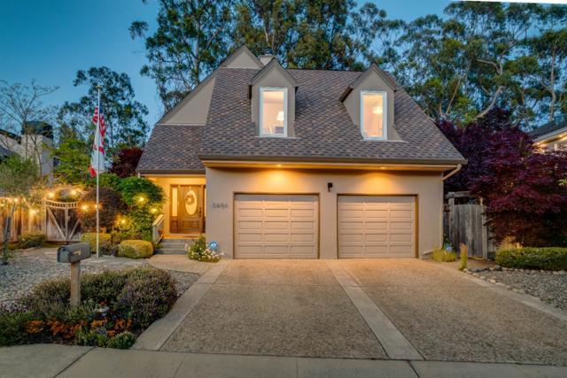 3696 Tiffani Court Santa Cruz, CA 95065