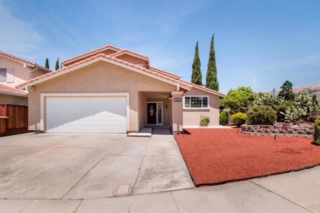 1035 Hamilton Avenue, Milpitas, CA 95035