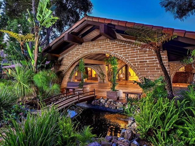 16043 Via Del Alba, Rancho Santa Fe, CA 92067